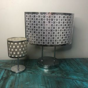 Partylite Lamps